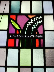 Pict - humility